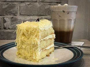 Foto review Ignasia's Cake Me Away oleh Laurencia Amelia H 1