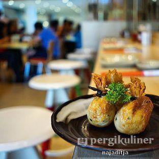 Foto review Sushi Kiosk oleh Aditya IG: @ditjanaja 3