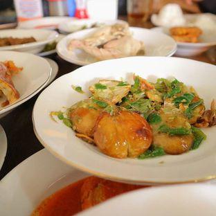 Foto review Restaurant Sederhana SA oleh Tiara Meilya 1