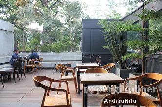 Foto Interior di Ruckerpark Coffee & Culture