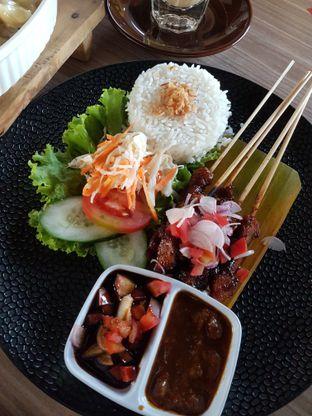 Foto 2 - Makanan di Bounce Cafe oleh Lid wen