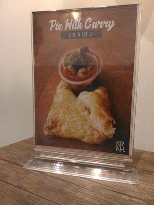 Foto 6 - Menu di KRAH Coffee & Cuisine oleh Saya Laper