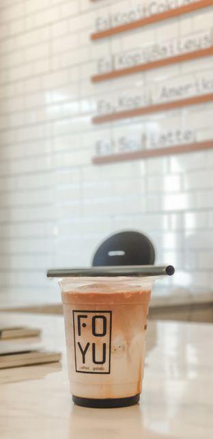 Foto review Fo Yu Coffee & Gelato oleh Elaine Josephine @elainejosephine 2
