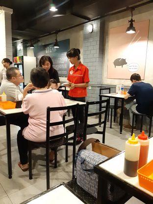 Foto review Samcan Goreng Epenk oleh Maissy  (@cici.adek.kuliner) 2