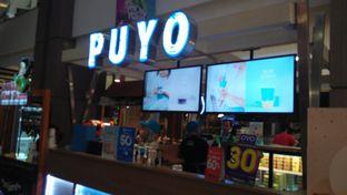 Foto 1 - Interior di Puyo Silky Desserts oleh Review Dika & Opik (@go2dika)