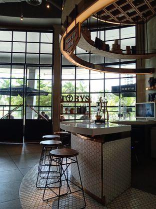 Foto 3 - Interior di Toby's Estate oleh Jocelin Muliawan