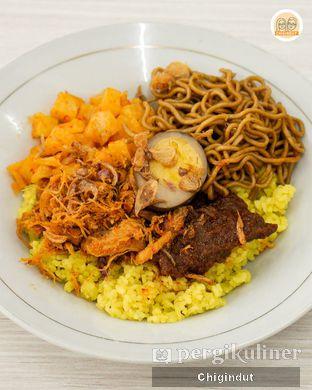 Foto 3 - Makanan(Nasi Kuning Mak Ay) di Depot Mak Ay oleh Chigindut Youtuber