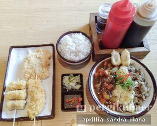 Foto 4 - Makanan di Gyu Jin Teppan oleh Diana Sandra