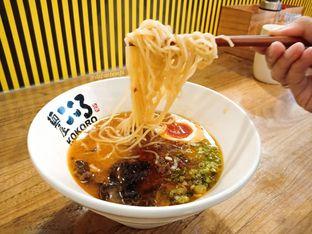 Foto - Makanan di Kokoro Tokyo Mazesoba oleh dapurpempi