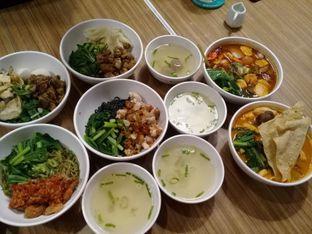 Foto review Bakmitopia oleh Utami Ningrum 5
