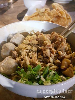 Foto 3 - Makanan di Mie Keriting Luwes oleh Wiwis Rahardja