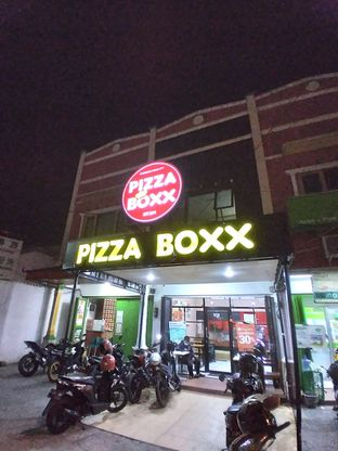 Foto review Pizza Boxx oleh Prido ZH 5