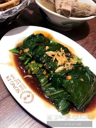 Foto 4 - Makanan di Song Fa Bak Kut Teh oleh Angie  Katarina