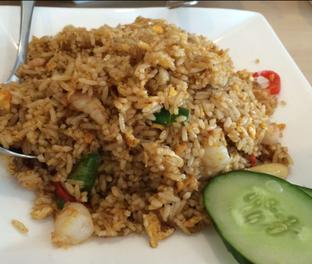 Foto 8 - Makanan(Khao pad tom yam) di Siam Garden oleh Elvira Sutanto