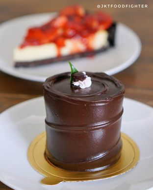 Foto - Makanan di Better Chocolate Than Never oleh Michael |@JKTFoodFighter