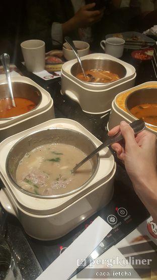 Foto 1 - Makanan di Hachi Grill oleh Marisa @marisa_stephanie