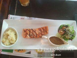 Foto 5 - Makanan di Pisa Kafe oleh D G