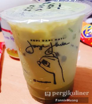 Foto 2 - Makanan di Kopi Janji Jiwa oleh Fannie Huang||@fannie599