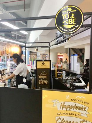 Foto 3 - Interior di Yobe Cheese Tea oleh Prido ZH