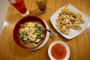 Foto 19 - Makanan di Istana Jamur oleh Prido ZH
