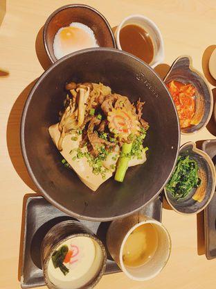 Foto review Isshin oleh @bondtastebuds  4