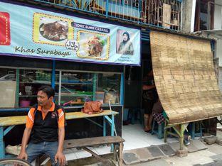 Foto review Warung Bu Rohmah oleh Wulandari Ong 1