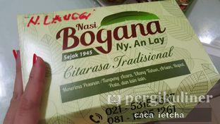 Foto 3 - Makanan di Nasi Bogana Ny. An Lay oleh Marisa @marisa_stephanie
