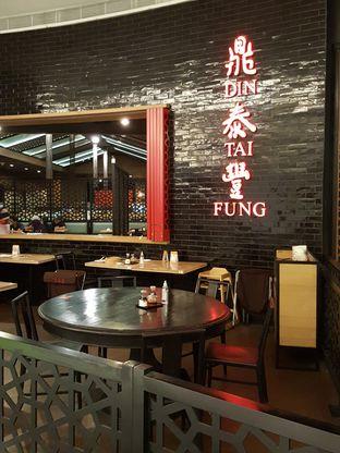 Foto review Din Tai Fung oleh Stallone Tjia (@Stallonation) 9