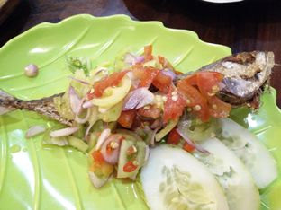 Foto review Ayam Kwali DS88 oleh thomas muliawan 1