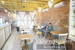 Foto 3 - Interior di Fat Straw oleh Hungry Couplee