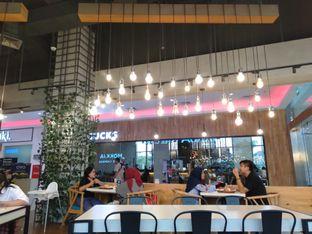 Foto 7 - Interior di Mokka Coffee Cabana oleh Erika  Amandasari