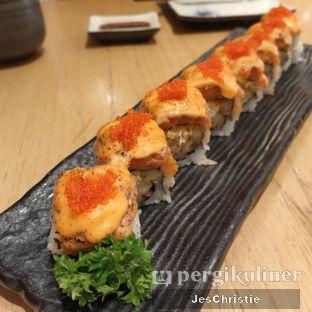 Foto 4 - Makanan(Empire Roll) di Sushi Hiro oleh JC Wen