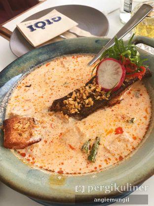 Foto review Gioi Asian Bistro & Lounge oleh Angie  Katarina  2