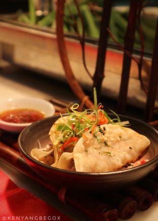 Foto 1 - Makanan di Arts Cafe - Raffles Jakarta Hotel oleh Vionna & Tommy