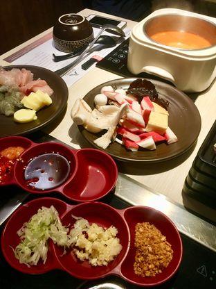 Foto 32 - Makanan di Shabu Hachi oleh Prido ZH