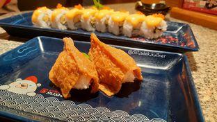 Foto review Ichiban Sushi oleh Jenny (@cici.adek.kuliner) 5