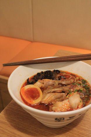 Foto 4 - Makanan di Tamoya Udon oleh Prido ZH