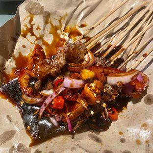 Foto 1 - Makanan di Warung Sate Pak Haji Kadir 6 oleh Andrika Nadia