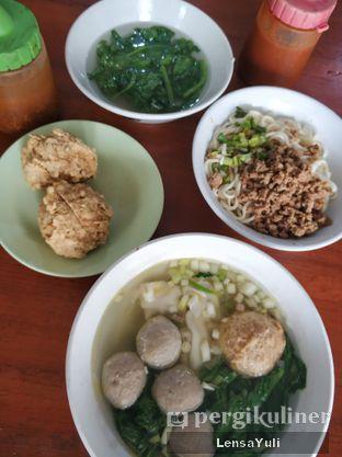 Foto 6 - Makanan di Mie Naripan oleh Yuli  Setyawan