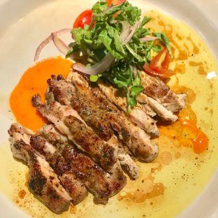 Foto 1 - Makanan di Roosevelt - Hotel Goodrich Suites oleh Andrika Nadia