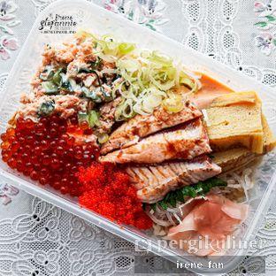 Foto review Sushi Tei oleh Irene Stefannie @_irenefanderland 1