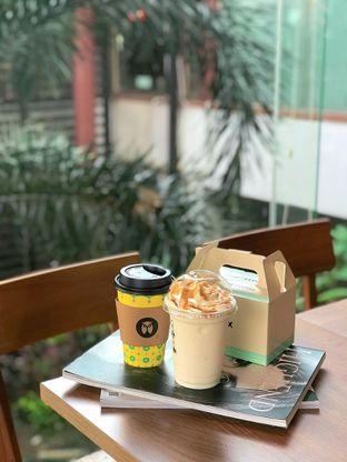 Foto 7 - Makanan di Maxx Coffee oleh yudistira ishak abrar