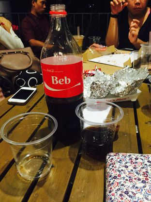 Foto 6 - Makanan(Coca Cola ) di Domino's Pizza oleh Yolla Fauzia Nuraini