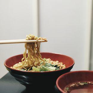 Foto 1 - Makanan di Mie Jakarta oleh mrfoody.diary