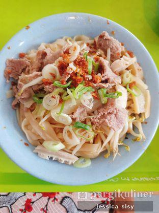 Foto review Kwetiaw Sapi Kelapa Gading oleh Jessica Sisy 1