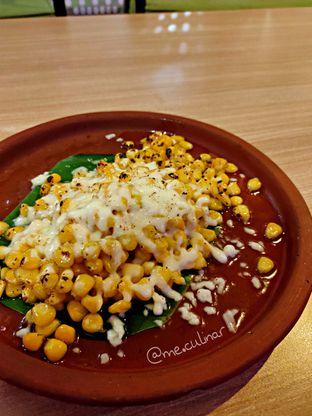 Foto 1 - Makanan(Jagung leleh) di Lurik Coffee & Kitchen oleh Nika Fitria