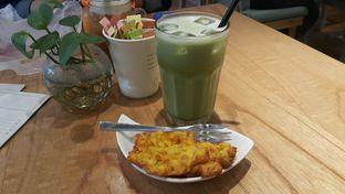 Foto 5 - Makanan di Coffee Cup by Cherie oleh Christalique Suryaputri