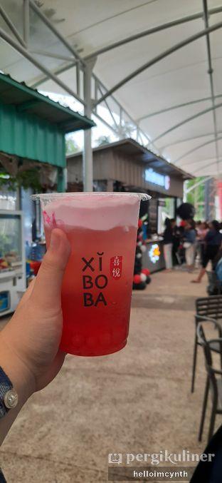 Foto review Xi Bo Ba oleh cynthia lim 4