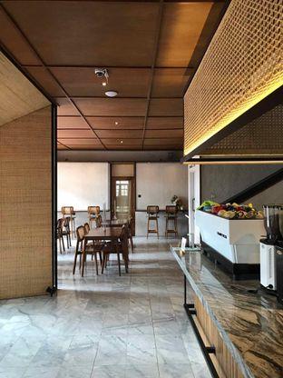 Foto 12 - Interior di KINA oleh yudistira ishak abrar