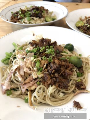 Foto 2 - Makanan di Mie Onlok Palembang oleh Jessenia Jauw
